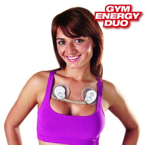 Gym Energy Duo Elektrostimulaattori  Oddo fi