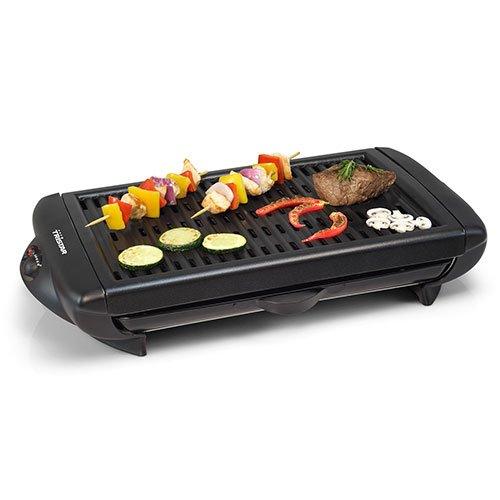 Tristar BQ2818 Electrioninen Barbecue Grilli  Oddo fi
